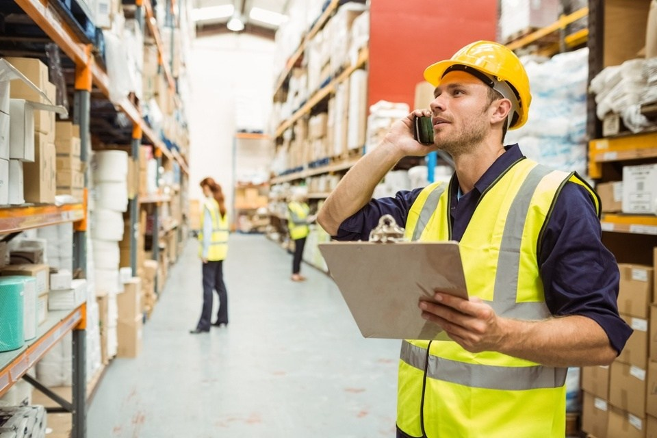5 Qualities of Effective Supply Chain Managers