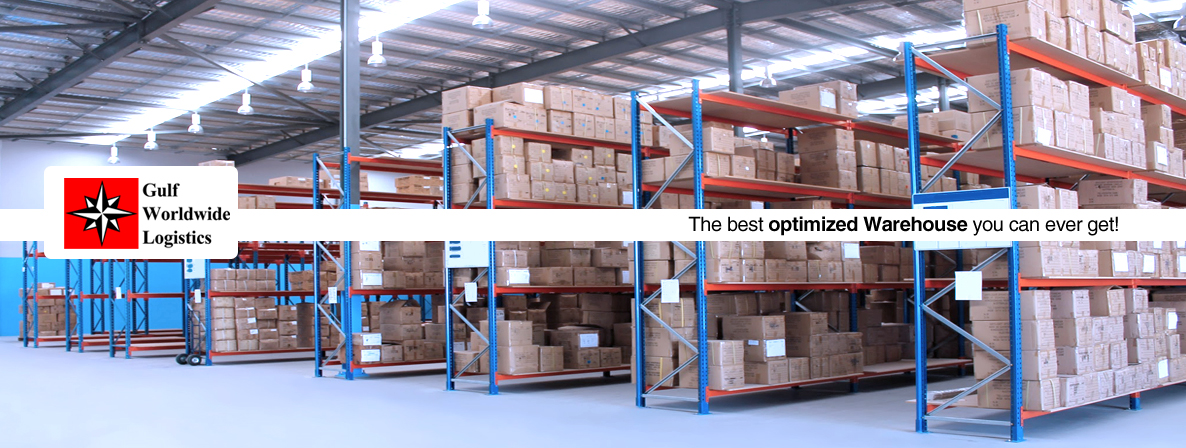 Top Tips to Optimize your Warehouse Storage System