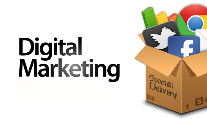 Digital Marketing in the Logistics Industry