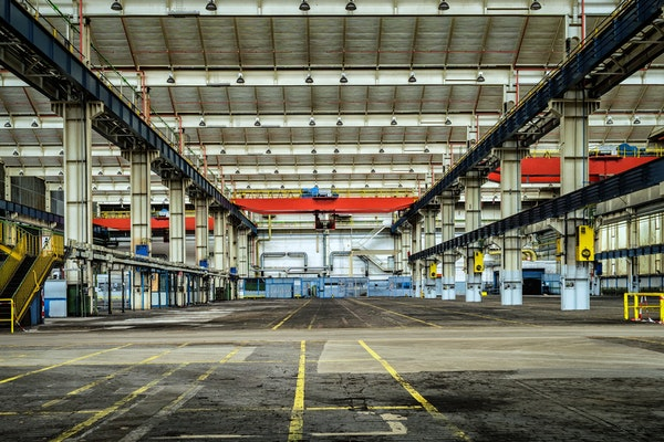 5 Reasons To Opt For Bonded Warehousing Facilities
