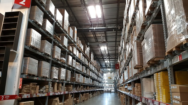 5 Reasons to boost warehouse productivity