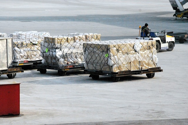 Advantages of Using Dependable Air Freight Services